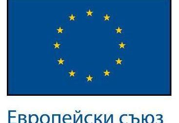 logo EU BG