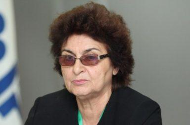 ginka chavdarova